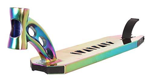 Unbekannt MGP VX8Extreme Scooter Deck nur-Neo chrom