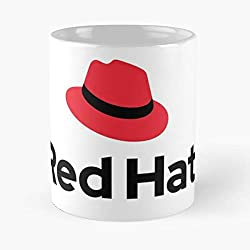 Redhat Classic Mug Best Gift 110z For Your Friends