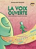 Telecharger Livres La voix ouverte (PDF,EPUB,MOBI) gratuits en Francaise
