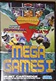 Mega Games 1 - PEGI [Importación inglesa]