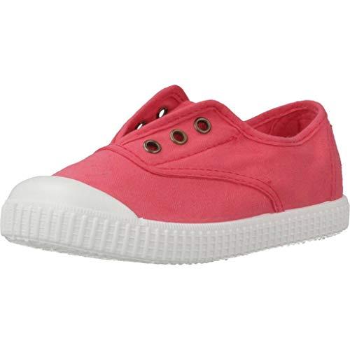 Victoria calzature sportive per ragazza, color rosa, marca, modelo calzature sportive per ragazza 106627 rosa