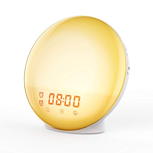 Babacom Wake up Light