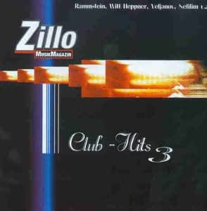 Various - Zillo Club Hits 10