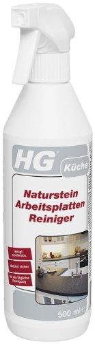 HG Naturstein Arbeitsplatten Reiniger (Küche Arbeitsplatte Reiniger)