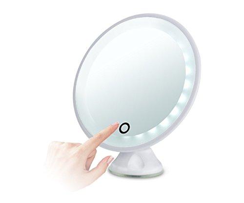 NRG Clever LMRWA7X, Specchi Ingranditori, Specchio da