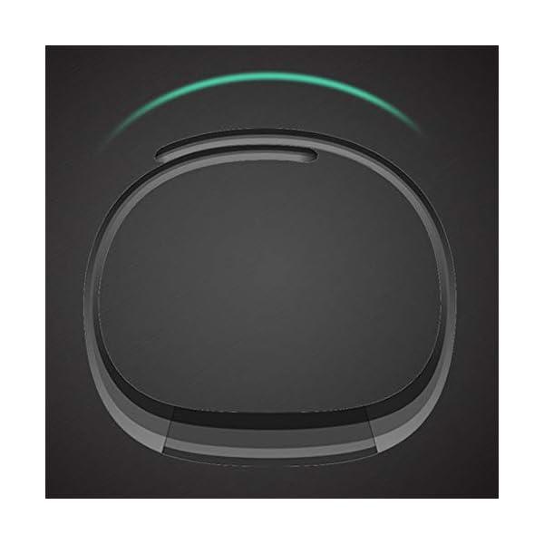 DNelo Reemplazo de Silicona Muñequera para Veryfit Id115 Id115Plus Inteligente Pulsera Correa de Reloj - para Veryfit… 7