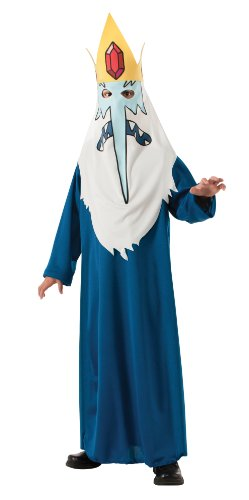 Adventure Time Ice King Costume Child (Ice King Kostüm Kind)