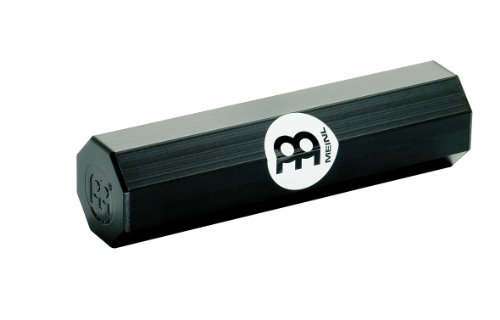 Meinl Shaker Octogonal Medium SH88BK black