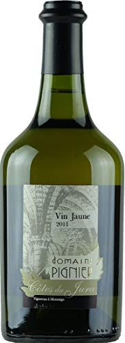 Domaine Pignier Cotes du Jura Vin Jaune 2011