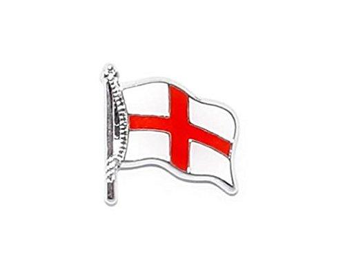 Grom Ansteck-Pin Englandflagge