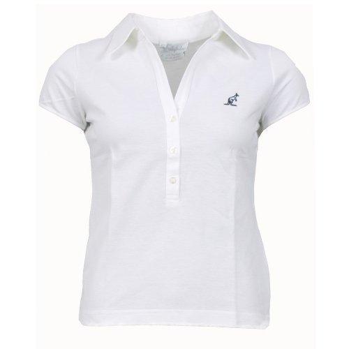 Australian Polo (bianco) -38