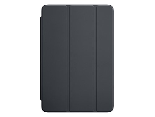 "Apple iPad Mini 4 (7,9"") Smart Cover, Anthrazit"
