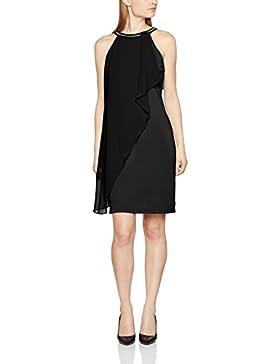 ESPRIT Collection Damen Kleid 037eo1e015