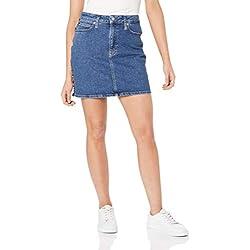 Calvin Klein Jeans Falda...