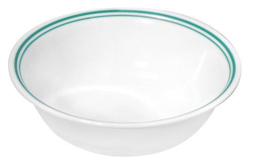 Corelle Livingware 18-Ounce Soup/Cereal Bowl, Rosemarie by CORELLE - Corelle Rosemarie