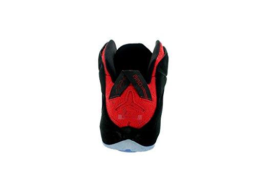Rosso Università Nero Montate 600 Metallizzato Gli Ext 861 748 Lebron Nike Uomini Per Xii Scarpe 6vPOq6