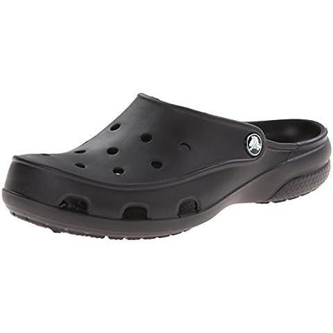 Crocs Crocs Freesail W - zuecos de sintético Mujer