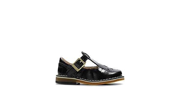 Clarks Shoes 26132107 Yarn Weave Black