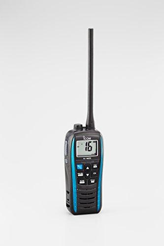 ICOM IC-M25 Euro Handfunkgerät blau