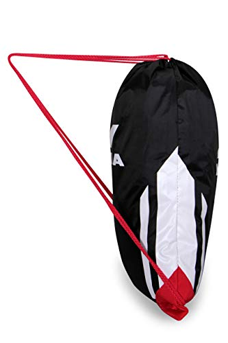 Best string bag in India 2020 NIVIA String Bag (Black) Image 4