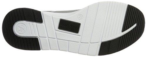 bugatti Herren Dy01616 Sneaker Grau (Grau)