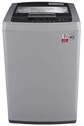 8. LG 6.5 kg Inverter Fully-Automatic Top Loading Washing Machine