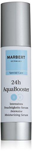 Marbert 24h aguamarina Booster femme / mujer, Intensive Serum Hidratante, 1er Pack (1 x 50 ml)