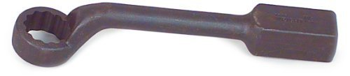 Wright Tool 1948 12-Point Striking Face Box Wrench Offset Handle by Wright Tool -