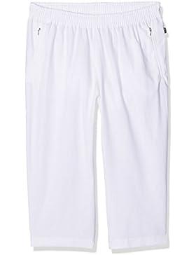 Trigema Trigema Herren 3/4 Freizeithose Baumwolle - Pantalones de deporte Hombre