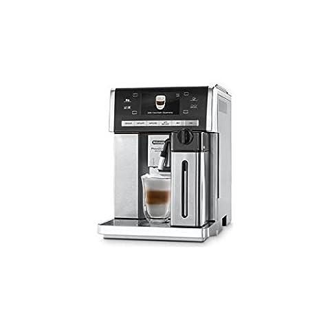 DeLonghi PrimaDonna ESAM 6900.M Kaffeevollautomat
