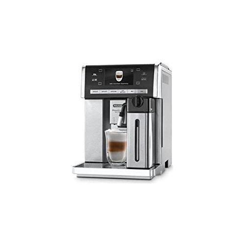 DeLonghi PrimaDonna ESAM 6900.M Kaffeevollautomat edelstahl