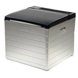 DOMETIC RC2200 EGP Glacière portable à absorption, 40L, TRIMIXTE 12/230V/Gaz, 30°C en dessous de la température ambiante, p443xh440xl500mm, Norme FR