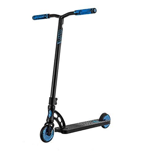 MADD MGP Gear VX9 Pro Freestyle Stunt Scooter Roller Kickscooter Tretroller Stuntscooter (blau/schwarz)