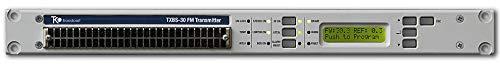 Broadcast FM Transmitter - Synapse 50W - Mono, MPX - Professional Radio Equipment Synapse Audio
