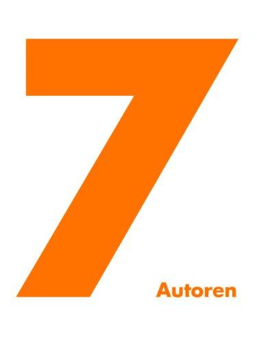 7 Autoren - Leseproben