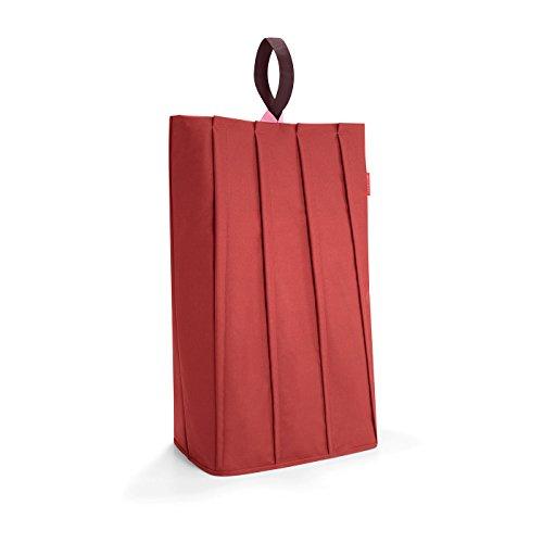 reisenthel laundrybag L russet Maße: 45 x 65 x 24 cm , Volumen: 55 l