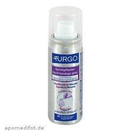 Urgo Sprühpflaster, 40 ml