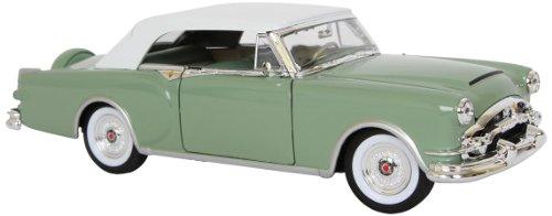 Coche Miniatura Packard Caribbean