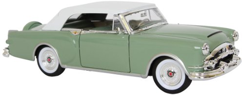 legler-packard-carribean-model-car