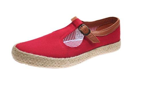 Pointer Corey I013003, Scarpe chiuse donna Rosso (rosso)