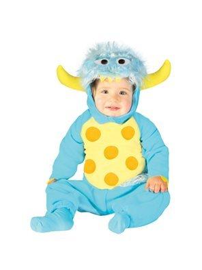 Disfraz de monstruo para bebé - 12-24 Monate (Para De Disfraz Bebe Halloween)