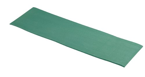 Wenzel Convoluted Sleeping Mat Green