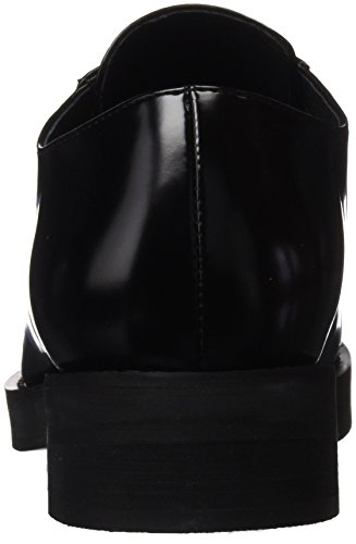 bibi lou Damen 647z25vk Brogue Black (Schwarz)
