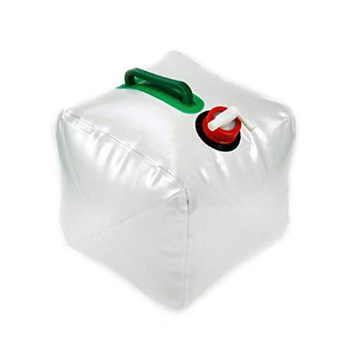 CXD Faltender Wasserbehälter, tragbarer tragbarer Hahn-Schlauch der hohen Temperatur für draußen wanderndes und Notüberlebens-Hurrikan-Flut-Erdbeben