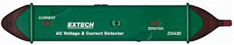 Extech DVA30 Détecteur de courant/tension sans contact