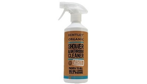 Organic Shower & Bathroom - 500ml