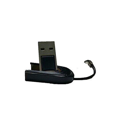Adaptador Lector Tarjeta Micro SD a USB Portátil, Color Negro