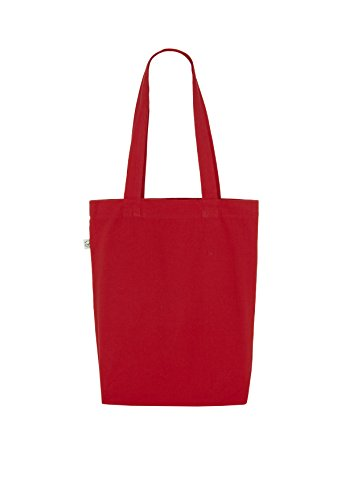 EarthPositive - Organic Fashion Bag Red