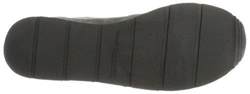 Kennel und Schmenger Schuhmanufaktur Nova, Sneaker Basse Donna Grau (antracite/gunmetal Sohle grau-schwarz)