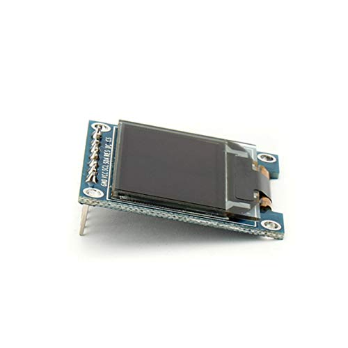 Garciadia 0.95 Zoll SPI Full Color OLED Display Modul SSD1331 96x64 LCD für Arduino Full-color-display